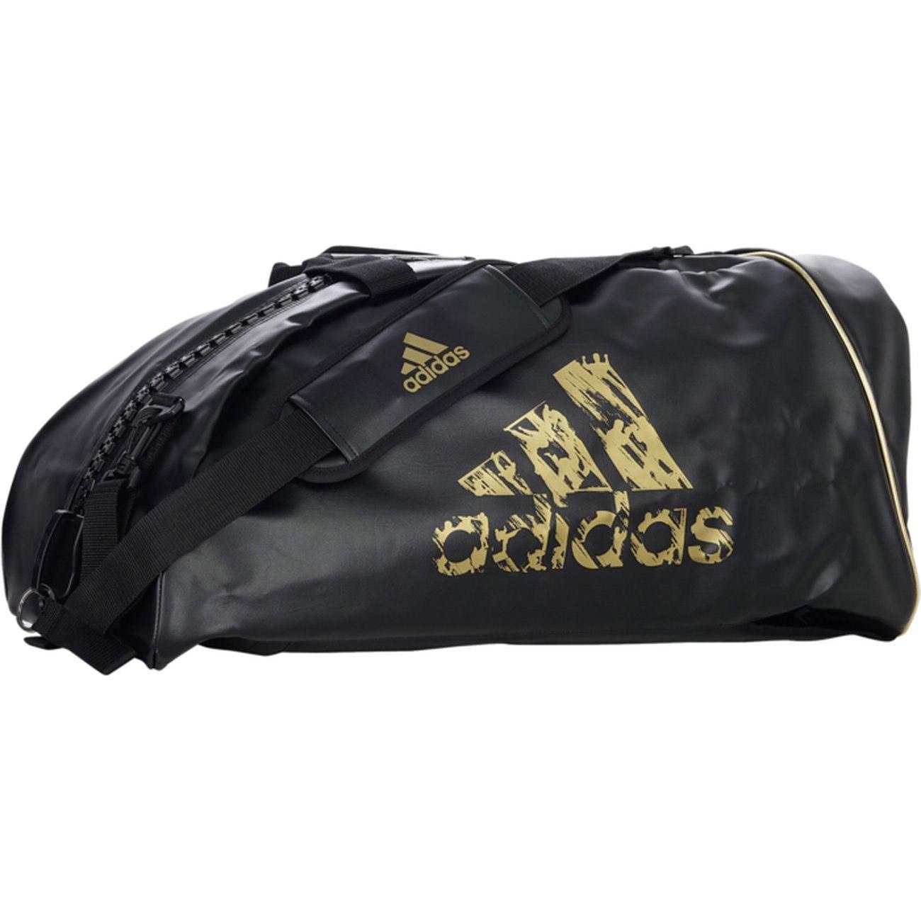Sac de Sport Adidas NR / GOLD
