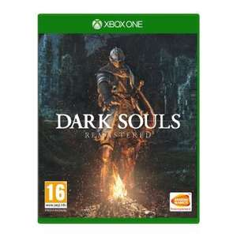 Jeu Dark Souls Remastered sur Xbox One