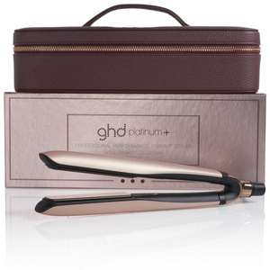 Fer à lisser GHD Platinum+ Royal Dynasty