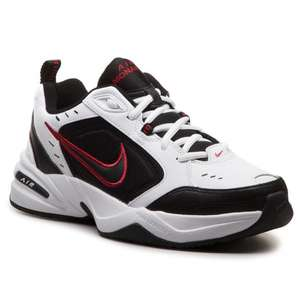 Baskets Nike Air Monarch IV - Différentes tailles (chaussures.fr)