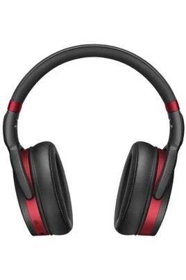 Casque audio Circum-auriculaire sans-fil Sennheiser HD 4.50R (80€ via le code FETES2019 pour les nouveaux clients)