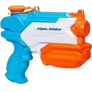 Pistolet à eau Nerf Super Soaker Micro Burst 2