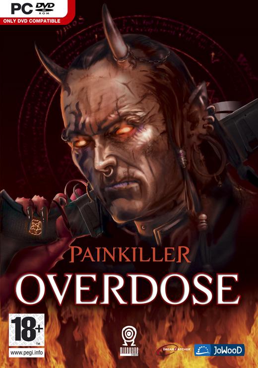 Painkiller Overdose - PC (Steam)