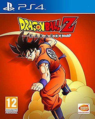 [Précommande] DragonBall Z: Kakarot sur PS4 ou Xbox One