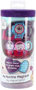 [Panier Plus] Montre Disney Violetta My Magic Watch T14400 (avec 4 bracelets et 3 cadrans)