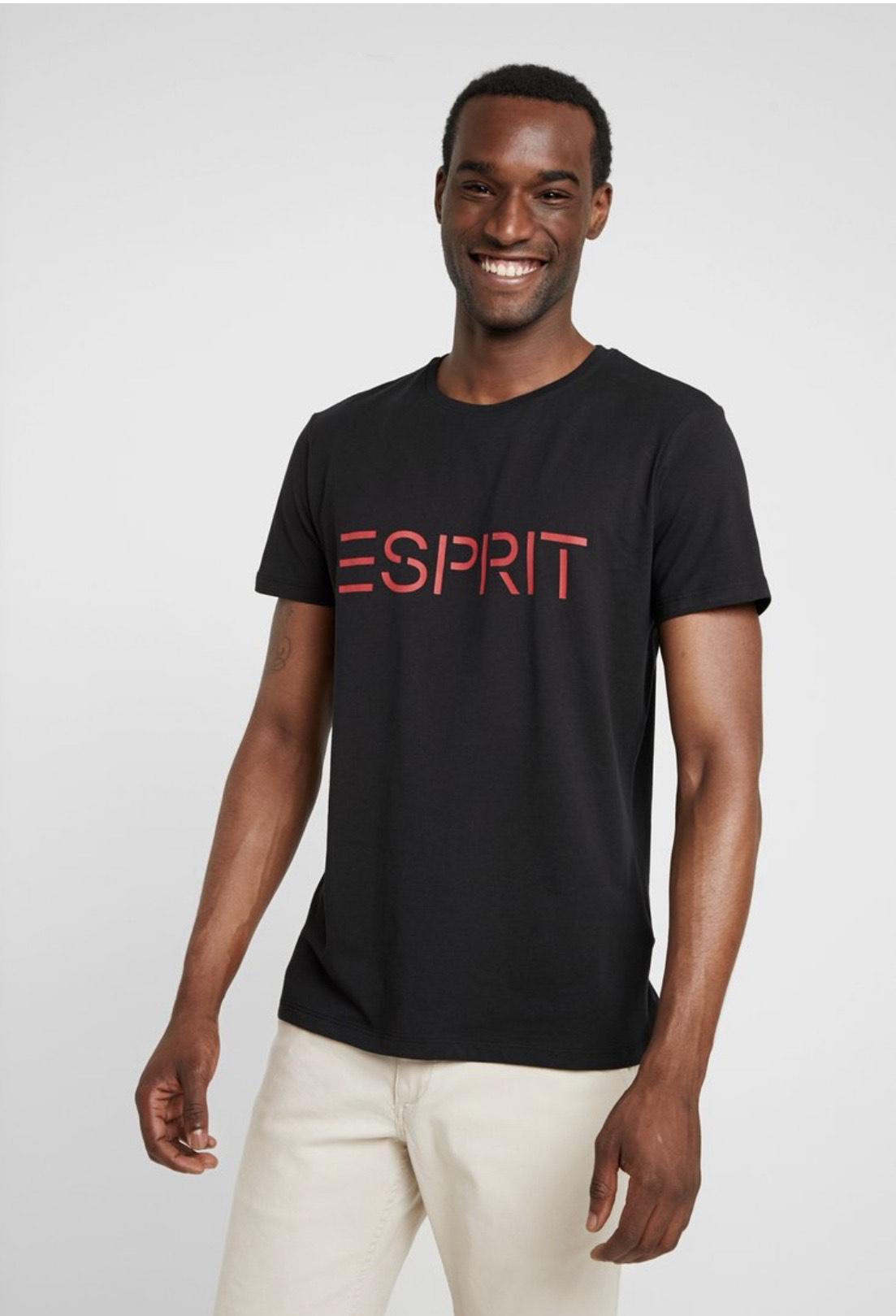 Pack de 2 T-shirts Esprit Icon