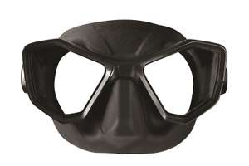 Masque Sporasub Butterfly - Noir