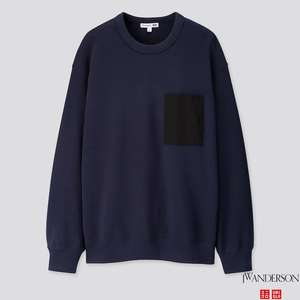 Sweat Homme JW Anderson - Taille S