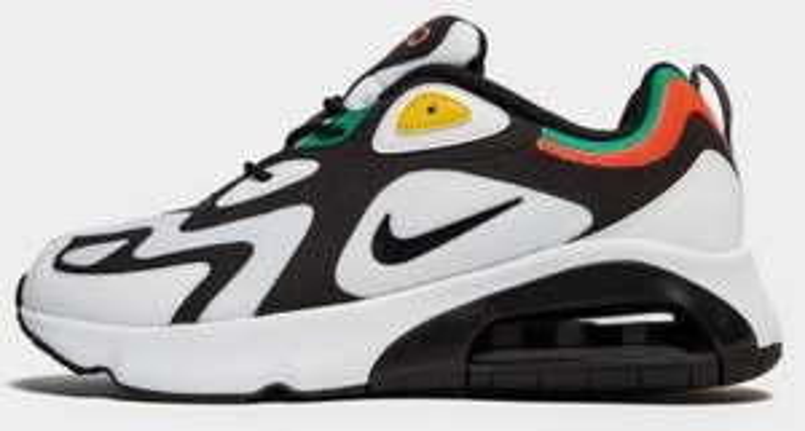 Baskets basses Nike Air Max 200 pour Homme - Tailles 38 à 48
