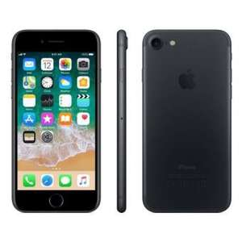 "Smartphone 4.7"" Apple iPhone 7 - 32 Go (Occasion Bon Etat - Vendeur Tiers)"