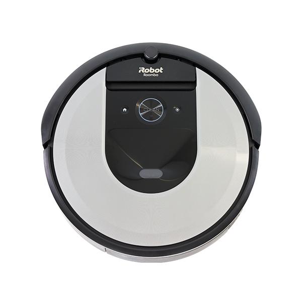 Aspirateur Robot iRobot Roomba i7 (i7156) + Garantie 5 ans (myrobotcenter.fr)
