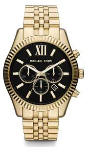 Montre Chronographe Michael Kors Lexington MK8286 (shopontime.fr)