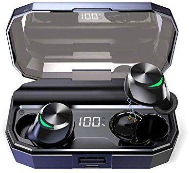 Écouteurs sans Fil Muzili - Bluetooth, 130 h (Vendeur Tiers)