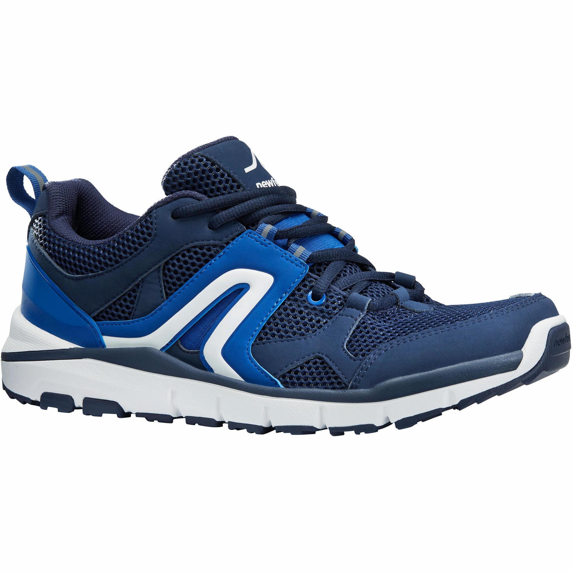 Chaussures de marche sportive Newfeel HW 500 pour Homme - Taille au choix