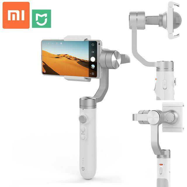 Stabilisateur 3 axes Xiaomi Mijia SJYT01FM