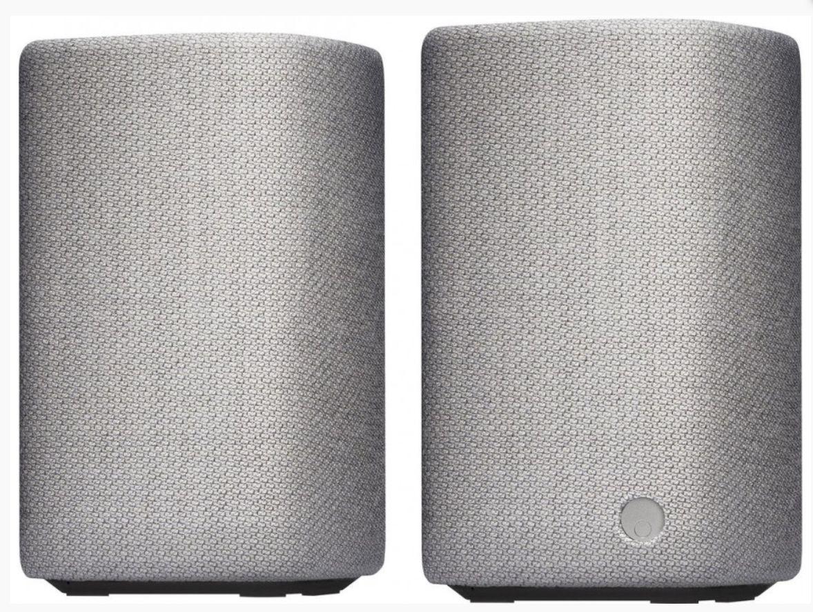 Paire d'Enceintes sans fil Cambridge Audio Yoyo M - Bluetooth, Coloris au Choix (Vendeur Tiers)
