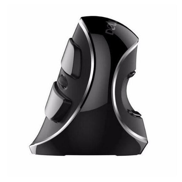 Souris verticale sans fil E-Thinker Delux M618 Plus (Vendeur Tiers)