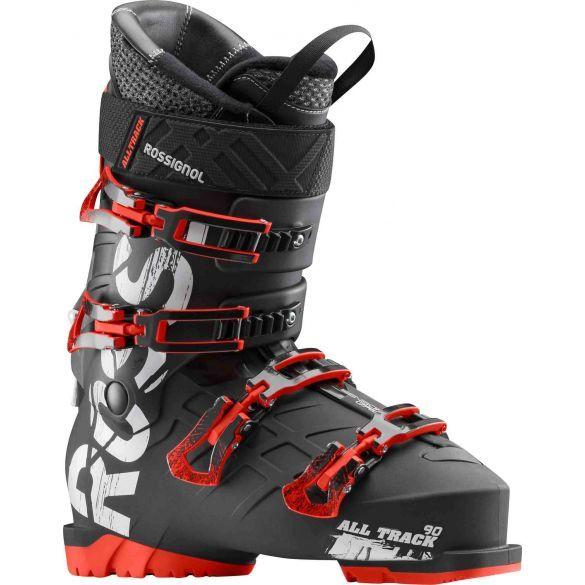 Chaussures de ski alpin Homme - Alltrack 90 Rossignol (Taille 40 à 45)