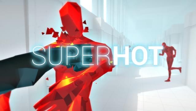 SUPERHOT Mins is software bundle sur PC (Dématérialisé - Steam)