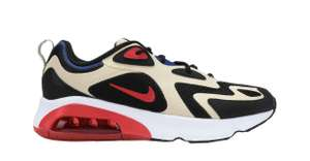 Baskets Nike Air Max 200