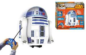 R2-D2 Gonflable Radiocommandé Dickie Toys