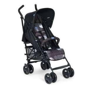 Poussette-canneChicco London Up Matrix avec Arceau Pliable