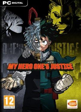 My hero one's justice sur PC (Dématérialisé)