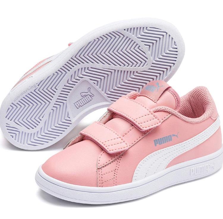 Sneakers Puma Smash V2 L V PS pour Enfants