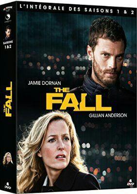 Coffret DVD : The Fall saison 1&2