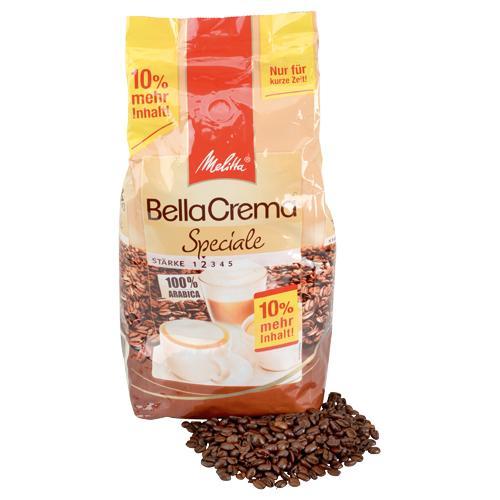 Café en grains Melitta 1,1 Kg