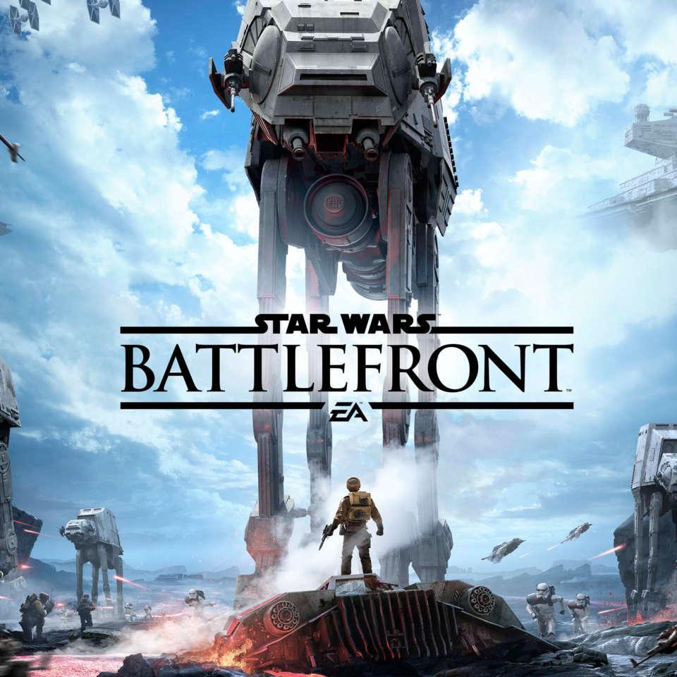 [MAJ] Star Wars Battlefront sur PC