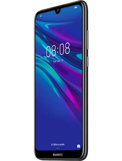 Smartphone 6.1 Huawei Y6 2019 - 32Go (Via ODR de 30€ - 79€ avec le code FETES2019 pour les nouveaux clients)