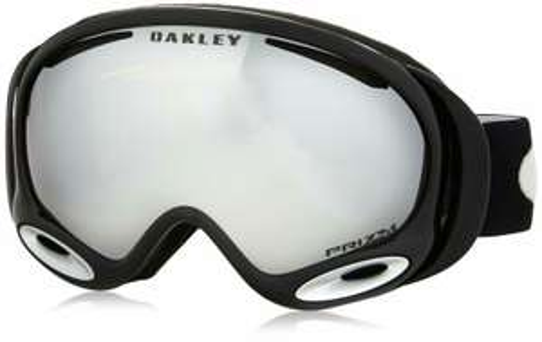 Masque de ski/snowboard Oakley A-Frame 2.0 Black Iridium PRIZM