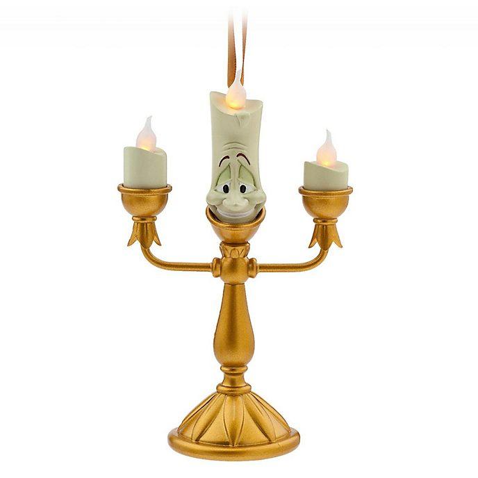 Ornement lumineux Lumière à suspendre Disneyland Paris