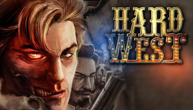 Jeu Hard West sur PC (Dématérialisé - Steam)