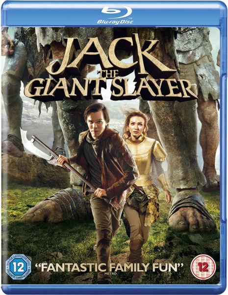 Blu-ray Jack le chasseur de géants