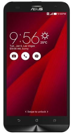"""Smartphone 5.5"""" Asus Zenfone 2 ZE550KL - 16 Go"""