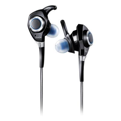 Vente privée Denon (casques, écouteurs...) - Ecouteur intra auriculaire AH-C301