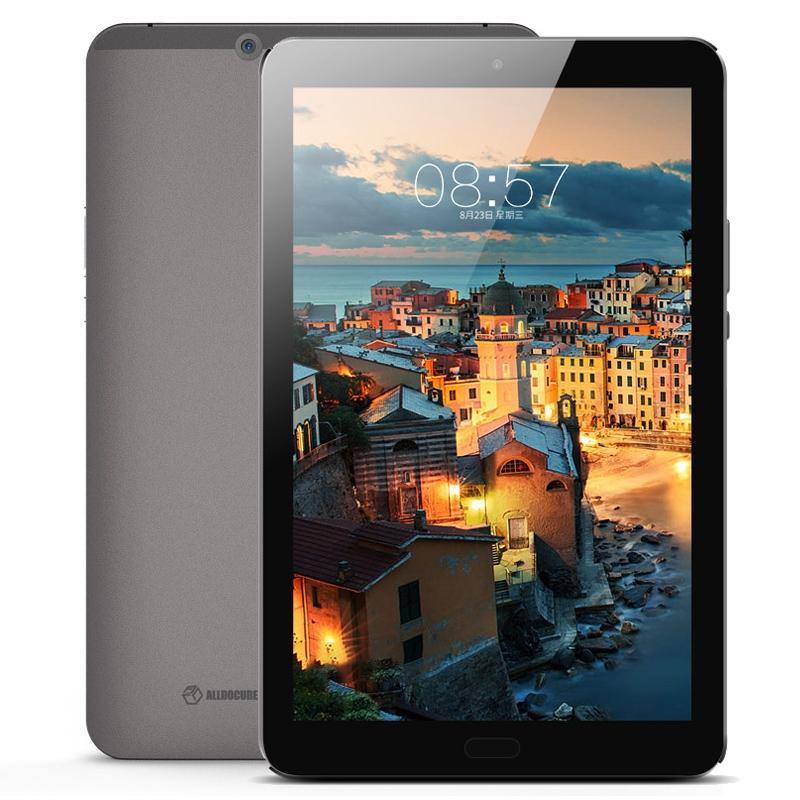 "Tablette 9"" AlldoCube Freer X9 - 2560x1600, 4 Go RAM / 64 Go ROM"