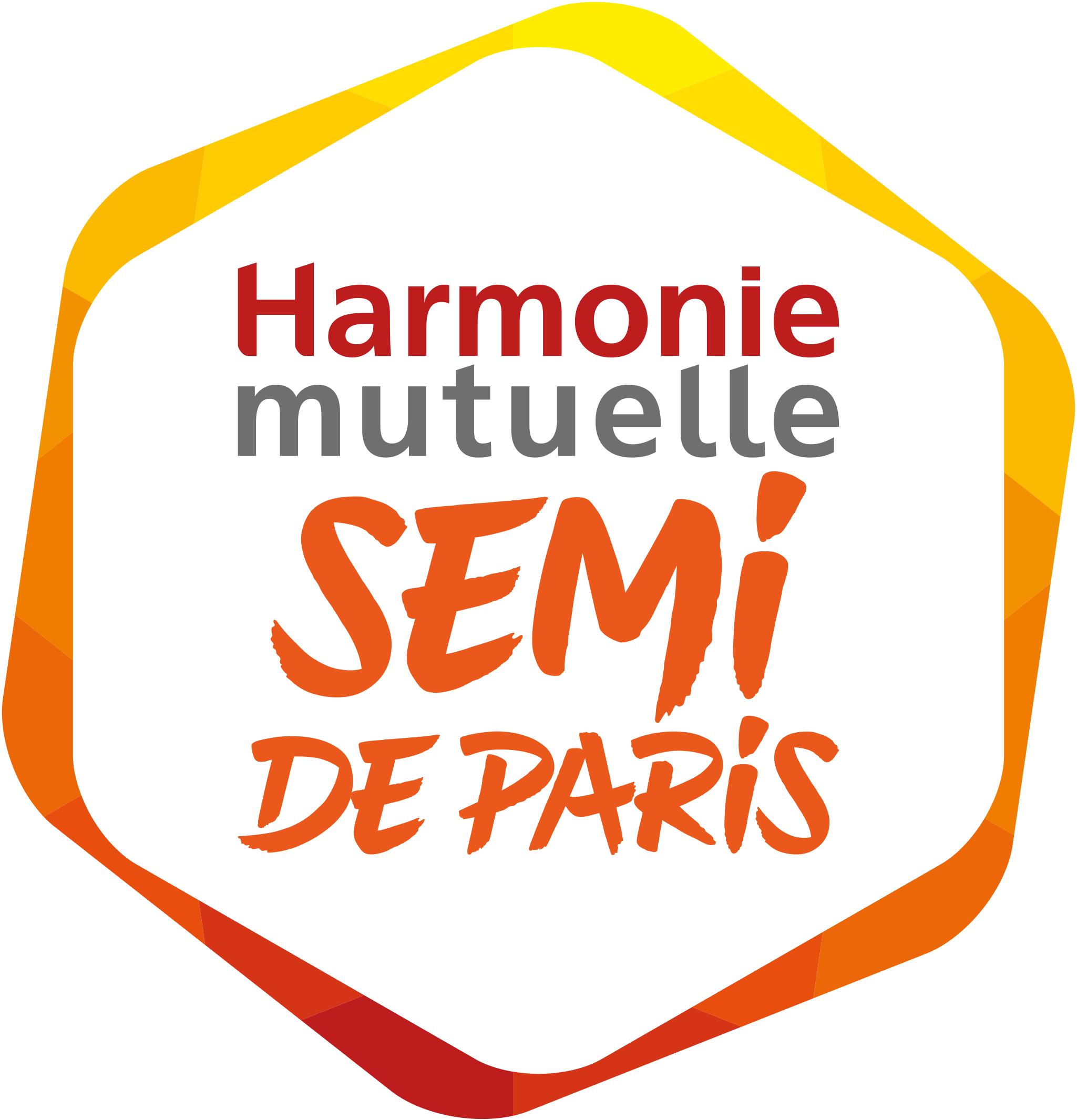 Dossard pour le Semi Marathon de Paris - Paris (75)