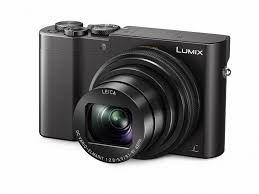 Appareil photo compact Panasonic Lumix DMC-TZ100 (Via ODR 50€)