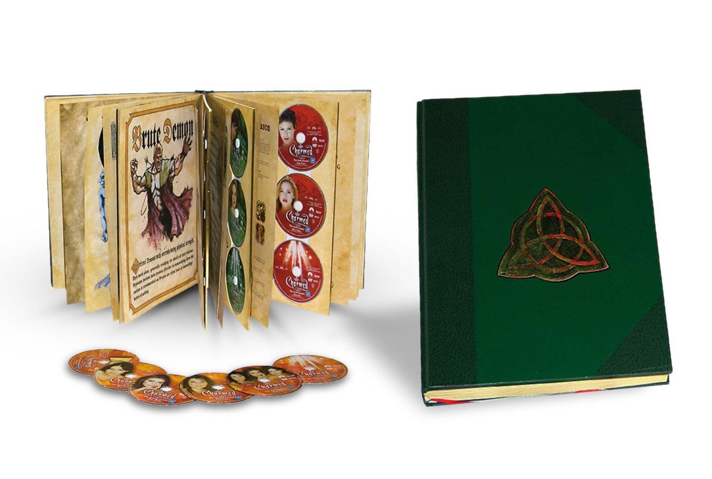 Coffret 49 DVD Intégrale de la série Charmed