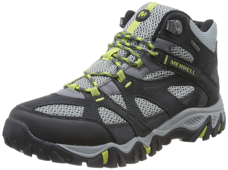 Chaussures de randonnée basses Merrell Rockbit Mid Gore-Tex
