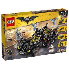 Jouet Lego Batmobile suprême 70917