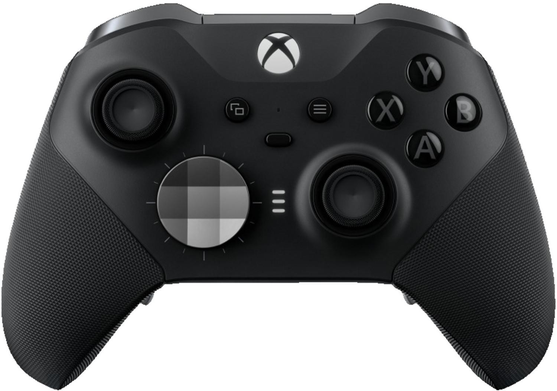 Manette sans-fil Microsoft Xbox One Elite Series 2