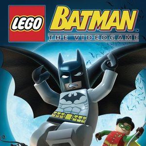 Lego Batman sur PC (Dématérialisé - Steam)
