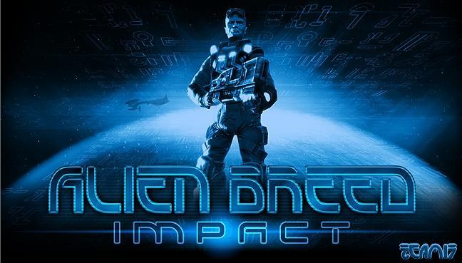 Alien Breed : Impact gratuit sur PC (Dématérialisé)