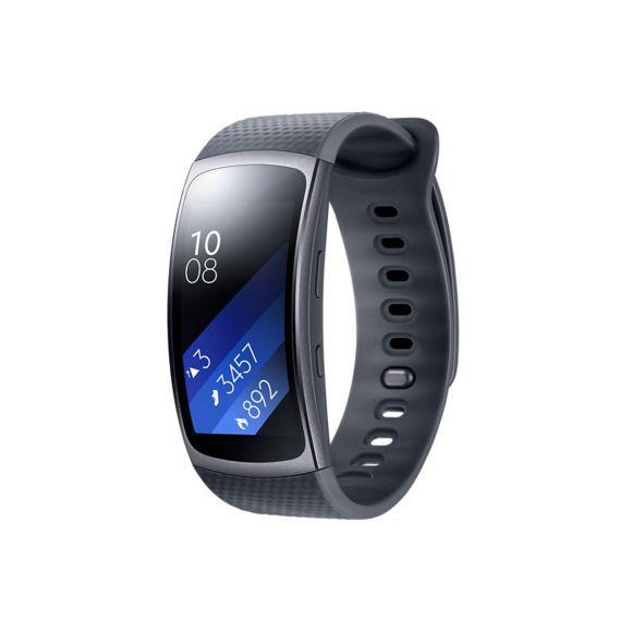 Montre Connectée Samsung Gear Fit 2 - Taille L (Reconditionné)