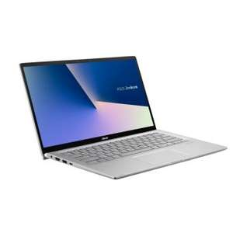 "PC Portable 14"" Asus Zenbook UM462DA-AI045T - AMD Ryzen 7, 8 Go RAM, 256 Go SSD, Gris"