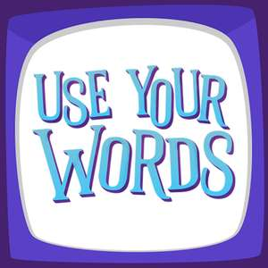 Jeu Use Your Words sur Nintendo Switch (Dématérialisé)